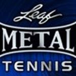 2016 Leaf Metal Tennis Checklist
