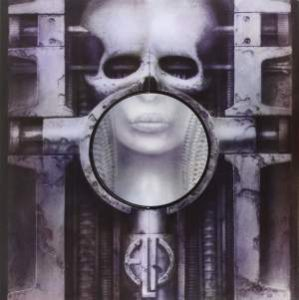Brain Salad Surger 1973