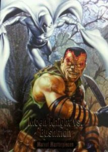 Marvel Masterpieces Battle Spectra