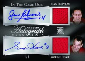 Leaf In The Game Dual Auto