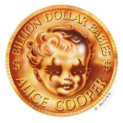 Billion Dollar Babies 1973