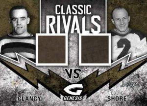 Leaf Genesis Classic Rivals