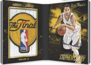 15-16 Panini Preferred Basketball Mem Booklet