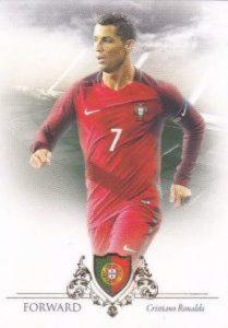 Futera Unique Base Christiano Ronaldo