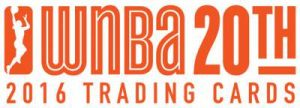 2016 Rittenhouse WNBA Banner Logo