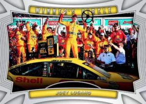 Panini Prizm NASCAR Winner's Circle