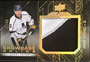 Upper Deck Black Showcase