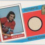 Topps/O-Pee-Chee Archives Steve Shutt Forum Seat