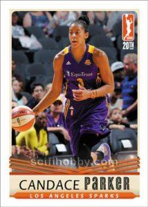 2016 Rittenhouse WNBA Baes Set