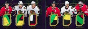 Upper Deck Black Patch Booklet