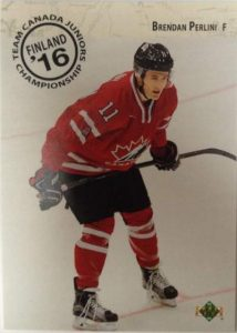 Team Canada Juniors Retro U20