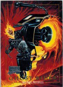 Marvel Masterpieces Joe Jusko Buyback