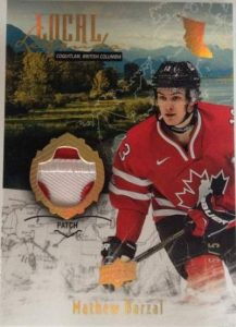 Team Canada Juniors Local Legends Barzal