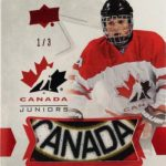 Team Canada Juniors Maple Leaf Forever Men