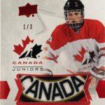 Team Canada Juniors Maple Leaf Forever Men