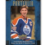 15-16 Upper Deck Portfolio Pack