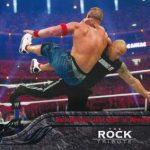 Topps WWE Heritage Rock Tribute
