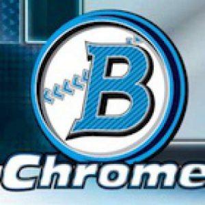 September Set-Up Bowman Chrome