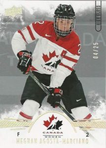 Team Canada Base Agosta