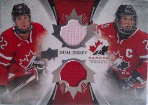Team Canada Duo