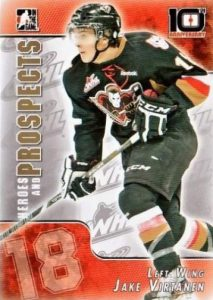 H&P 10th Anniversary Tribute Jake Virtanen
