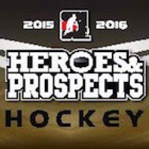 Heroes & Prospects Thumb
