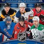 NHL Stickers