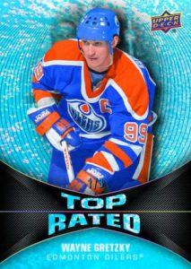 Wave One Top Rated Gretzky