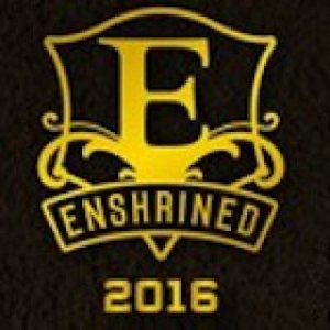 Enshrined Banner