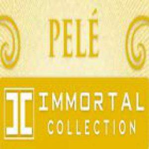 Leaf Pelé Banner