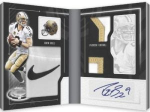 Playbook Football Material Auto Booklet