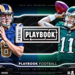 Playbook Football Thumbnail