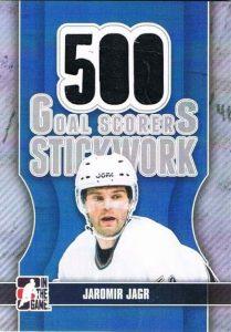 Stickwork 500 Goal Tape Jaromir Jagr