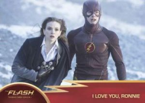 The Flash Katelyn Flash Base