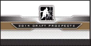 2014 IT Draft Prospects Banner