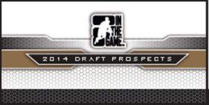 2014 IT Draft Prospects Banner