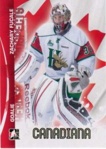 H&P Canadiana Zachary Fucale