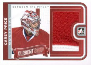 BTP Current Crop Carey Price