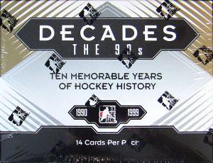 Decades 90s Box