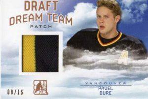 Draft Prospects Draft Dream Team Pavel Bure