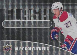 Overtime Flash of Excellence Alex Galchenyuk
