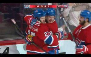 Galchenyuk vs Leafs