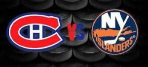 Habs vs Islanders