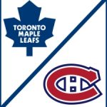 Leafs Habs