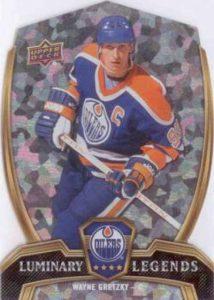 Wave 3 Luminary Legends Wayne Gretzky