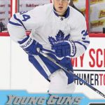 Auston Matthews Young Guns
