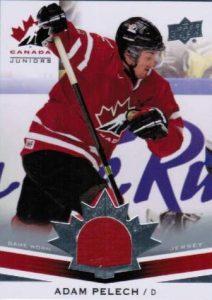 Canada Men's Jerseys Adam Pelech