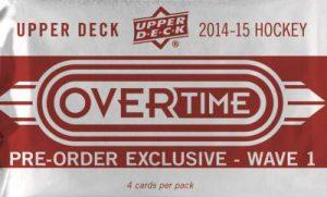Overtime Pack
