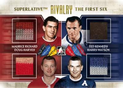 Superlative Rivaly Limited Richard, Harvey, Kennedy, Watson