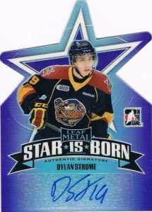 Leaf Metal A Star Is Born Dylan Strome